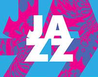 Jazz Festval Poster
