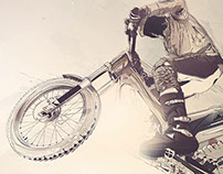 Poster | Motorcross