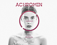 Achromin Package