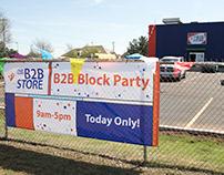 B2B Block Party Media