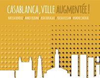 Casablanca, ville augmentée ! - HoloSapiens