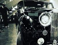 """Retro cars"" interior design photos"