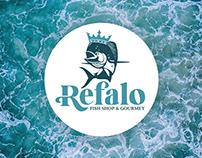 Refalo Fish Shop & Gourmet