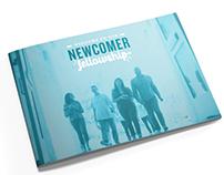 Newcomer Class Book