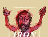 Iron Stiff