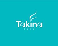 Branding Takina