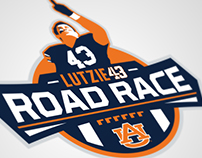 Lutzie 43 Foundation - Road Race