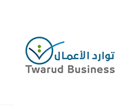 Twarud Business™ Brand Identity Guideline