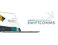Swift Communications Group | Brand Identity