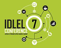 IDLELO 7 - Nita Uganda Event Branding
