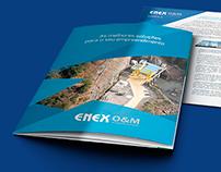 Materiais Impressos ENEX
