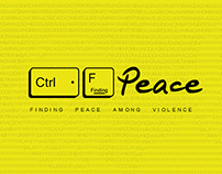 BCP/ CRTL+Finding Peace