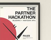 Partner Hackathon @ IBM