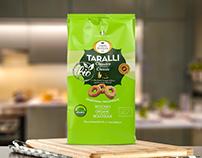 Taralli BIO | Terre di Puglia