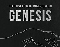 Genesis: Re-imagined