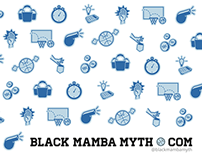 Black Mamba Myth - Website