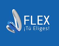 Flex, Tú Eliges