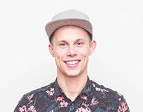 Hi, I'm Lasse