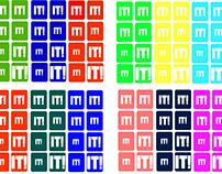 Recherches de logo  Choix de couleurs et de taille
