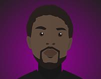 Black Panther Digital Arts