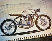 Sketchy Sketch Sketch,