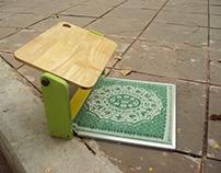 Rural Primary School Furniture