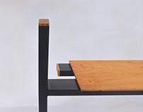 Edwend Sideboard