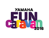 Yamaha Fun Caravan