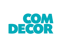 Logo for visual communication company. 2015