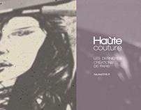 Haute Couture Magazine
