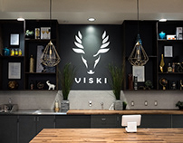 Viski Popup Shop