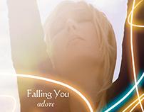 Falling You : Adore Album Cover