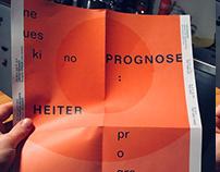 Poster - Neus Kino Basel