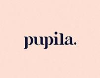 pupila.