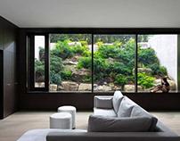 Lui House by D'Arcy Jones Architecture