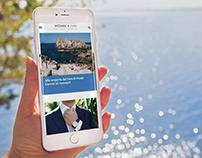 Sposarsi a Capri - WebSite Blog