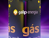 GALP Garrafe Project vol.3