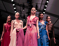 Mercedes Benz Fashion Week México