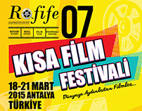 ROFİFE  International Rotary Short Film Festival