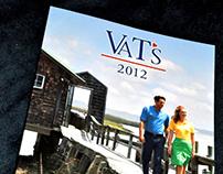 2012 Virginia T's Catalog