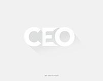 CEO / Rebranding