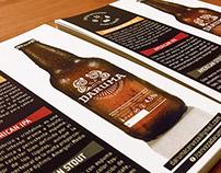 Daruma | Cerveza Artesanal