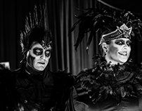 Cirque du Noir No.7 :: Event