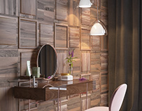 Matrix Wall Panels