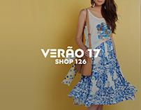 Shop 126 | Verão 17