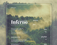 Web Font in Pair Poster Design