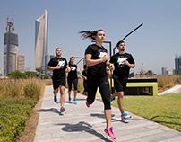 Puma Ignite Launch - Kuwait