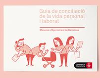 Guia de conciliació de la vida personal i laboral