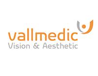 Vallmedic – Imagen corporativa - identidades