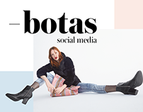 RIPLEY SOCIAL MEDIA - Botas